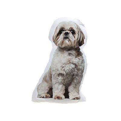 Dog Cushion - Shihtzu