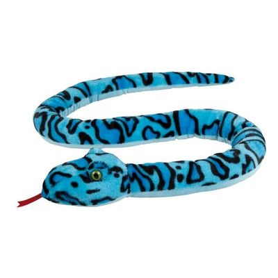 Soft Plush Snake  150cm By Ravensden
