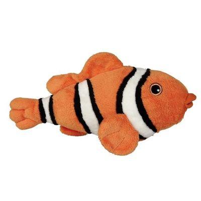 Soft Plush Clown Fish 30cm By Ravensden