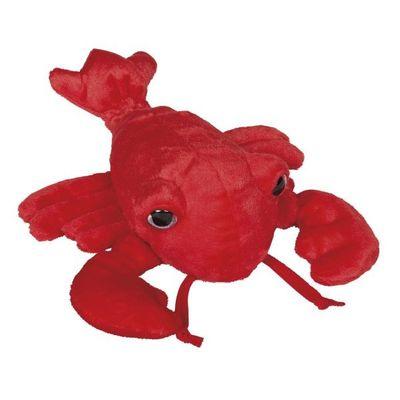 Soft Plush Lobster 30cm By Ravensden