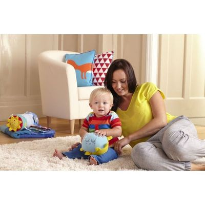 Baby Educational Discovery Ball by East Coast