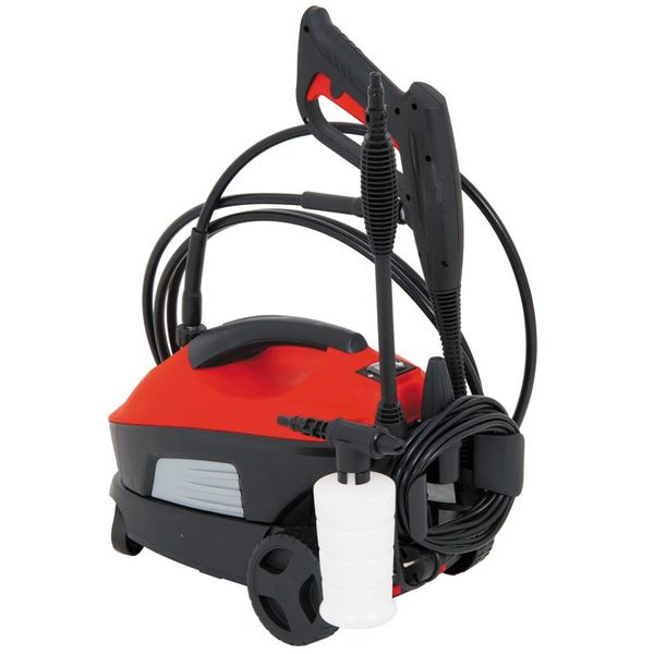 Grizzly 100 Pressure Washer Accessories