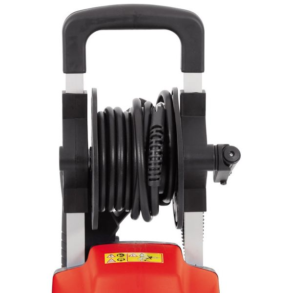 Grizzly 150 Pressure Washer Cable Holder