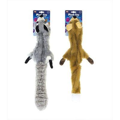 Plush Squeaky Dog Toy