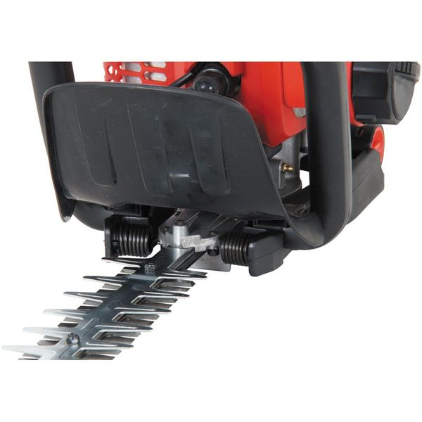 Grizzly Petrol Trimmer Anti Vibration System