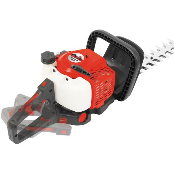 Grizzly Petrol Trimmer Rotary Handle