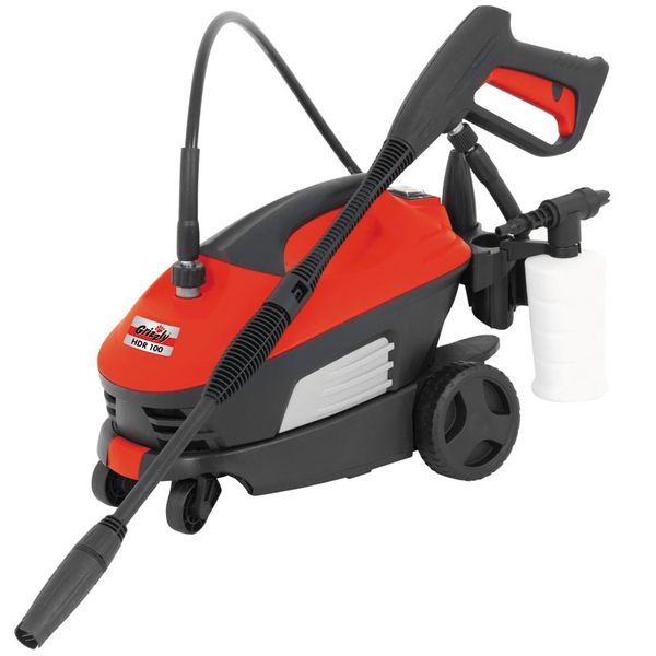HDR100 Grizzly Pressure Washer