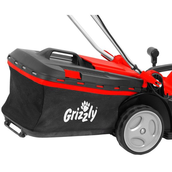Grizzly ERM1435 Grass Collector