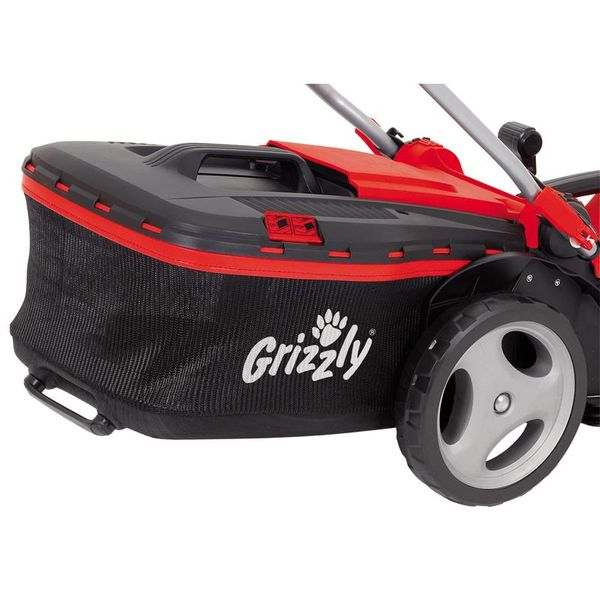Grizzly 1638 Grass Collector