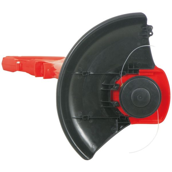 Grizzly 320 Spool and Line