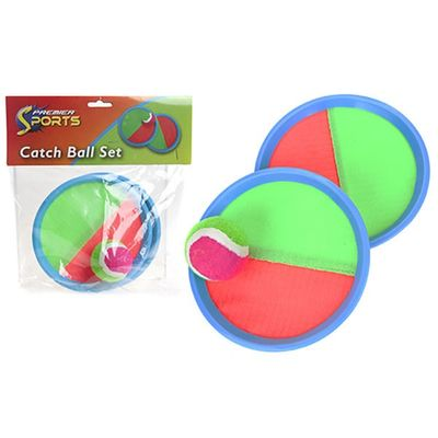 6inch Catch Ball Set With Velcro Catch Ball