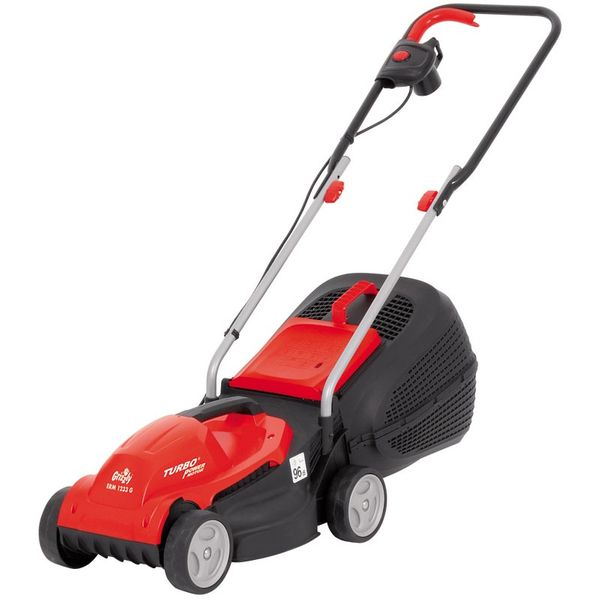 Grizzly 1233 Lawn Mower