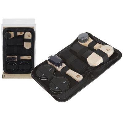Summit Shoe Care Kit