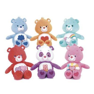 16cm Plush Care Bears