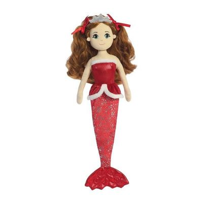Sea Shimmers - Natalie - 18inch