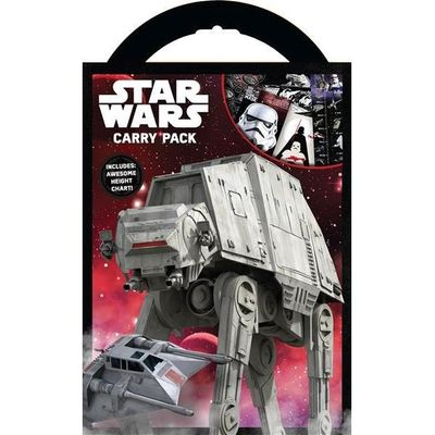 Star Wars Carry Pack