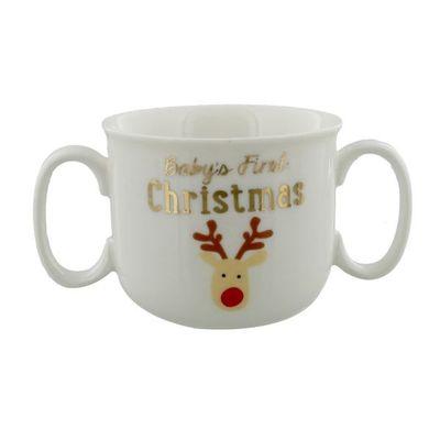 Double Mug Boxed Gift Set
