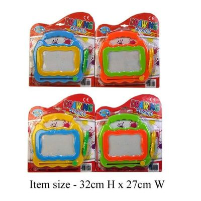 Colour Easy Writer (4 Assorted)(32148)