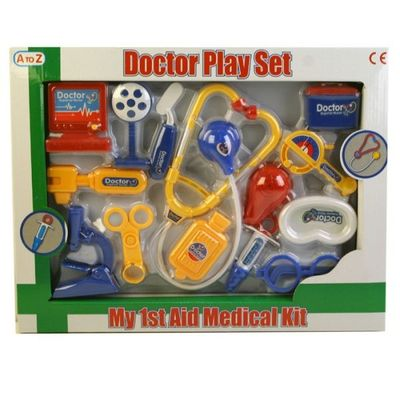 Dr Set In Box